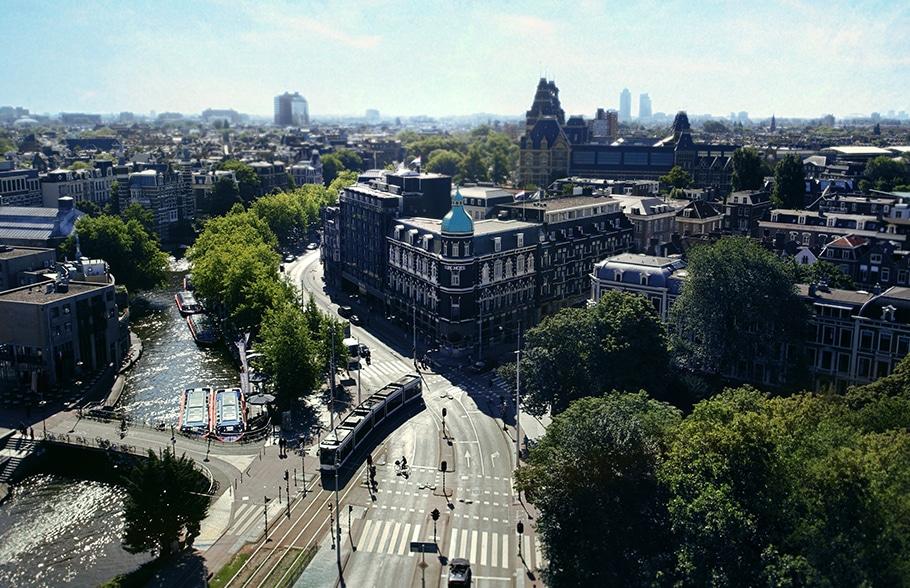 hotel-park-centraal-amsterdam-parking