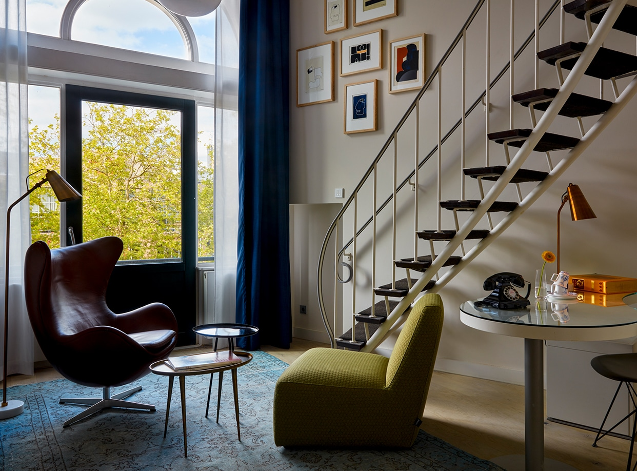 hotel-park-centraal-amsterdam-room-duplex-suite