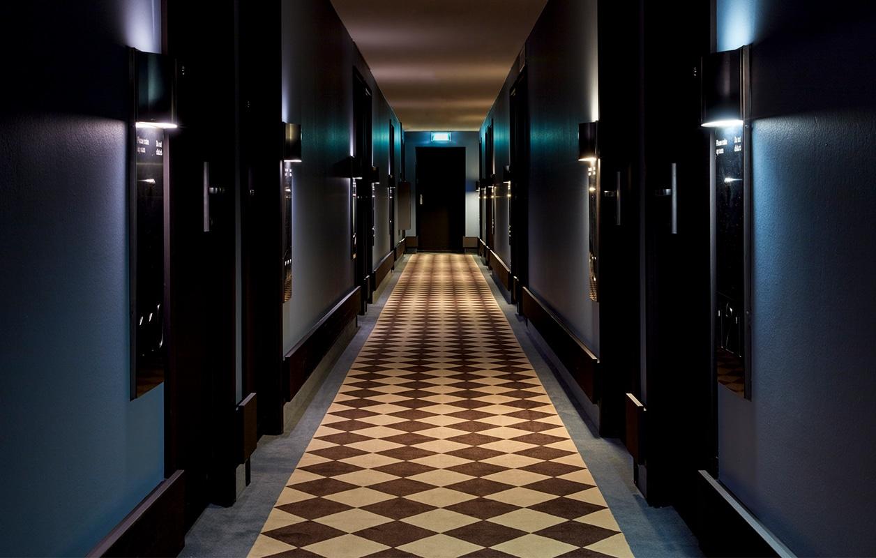 hotel-park-centraal-amsterdam-hallway