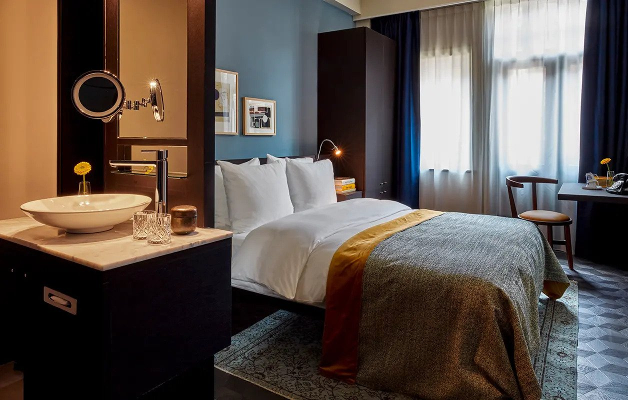 hotel-park-centraal-amsterdam-classic-room