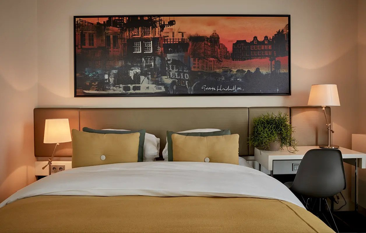 hotel-park-centraal-amsterdam-room-family-suite-bed