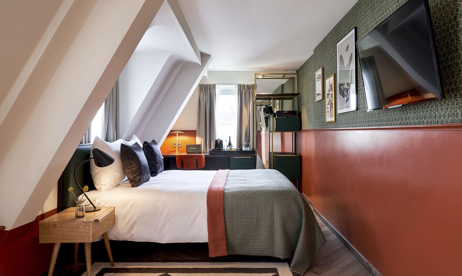 park-centraal-den-haag-classic-room