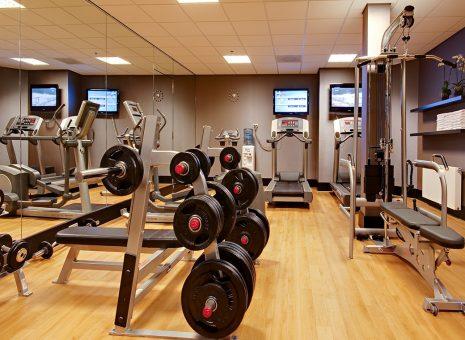 hotel-park-centraal-amsterdam-gym